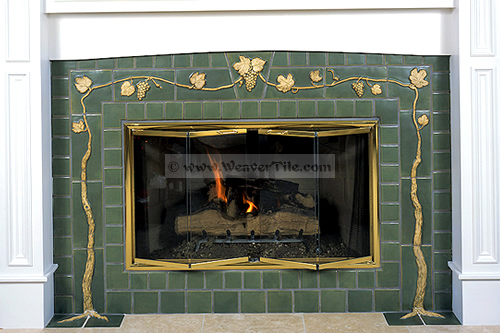 Fireplace-wt-fp1