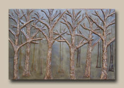 Forest Panel